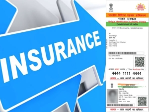 Aadhaar Not Mandatory Existing Insurance Policies Says Irdai