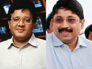 Bsnl Illegal Telephone Exchange Case Verdict Maran Brothers Released