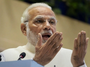 Modi Govt Barring 91 Defaulters From Leaving Country