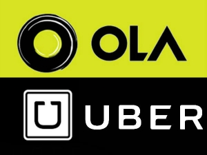 Uber Ola Drivers Threaten Indefinite Strike From Sunday