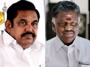 Tn S Debt Burden How Long Admk Can Blame Dmk