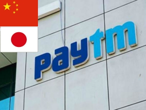 Paytm Mall Getting Stronger With Japan Giant