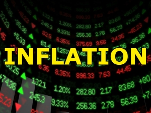 How Inflation Stock Market Share Relationship