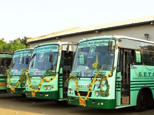 Tamilnadu Govt Buying 3 000 News Buses People