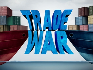 What Is Trade War About Current Global Trade War Threats