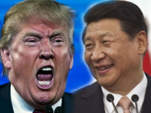 America S Trade War On China Donald Trump Fires 34 Bn Tarrif Gun At China