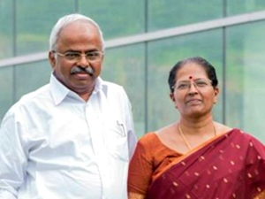 How Landless Farmer S Son Built Rs 3 300cr Empire Arokiaswamy Velumanis Story