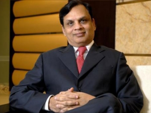 I Am Not Leaving India Videocon Group Chairman Venugopal Dhoot