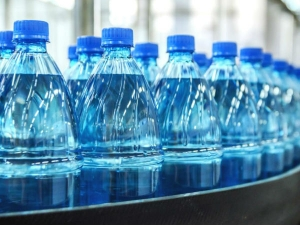 In 150 Billion Dollar Market 90 Bottled Water Brands Contaminated Globally Survey