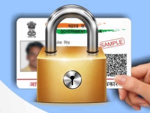 How Protect Your Aadhaar Biometric Information