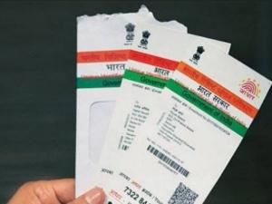 Do You About Aadhaar T Otp How Generate Your Totp Maadhaar App