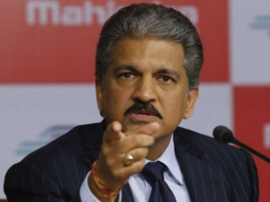 Anand Mahindra Located Haryana S Shoe Doctor Ready Design Workspace