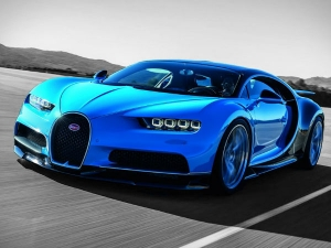 World S Fastest Car Bugatti Chiron Manufacturing Process