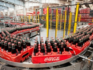 High Speed High Technology Equipped Coca Cola Production Process