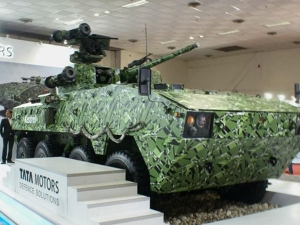 Indian Companies Russian Oems Sign 7 Mous Defence Hardware Defexo