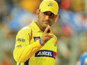 Mastercard Appoints Mahendra Singh Dhoni As New Brand Ambassdor
