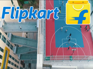 Flipkart S New Big Bengaluru Headquarters