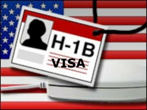 Toughest Ever Process H1b Work Visa Begins