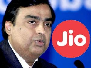 Reliance Jio Post 510 Crore Profit Q