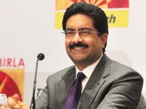 On Dot Decision Aditya Birla Group Take New Step On Vodafone Merger