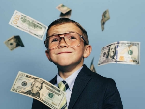 Why Do Children Need Be Financially Literate