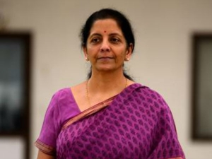 Tamilnadu Up Will Have Defense Corridor Nirmala Sitharaman