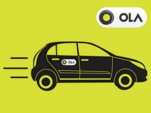 Ola Starts Making Money On Each Ride Inches Closer Profitability