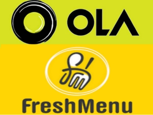 After Foodpanda Acquisition Ola Talks Buy Freshmenu