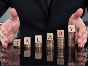 India Inc S Average Salary Hike Be 9 6 Per Cent This Fiscal