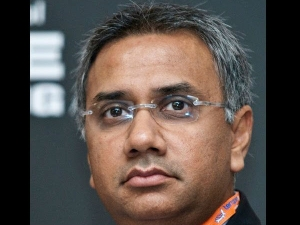 Ceo Salil Parekh Wants 3 Years Transform Infosys