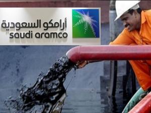 Saudi Aramco Buy 50 Stake Oil Refinery Maharashtra