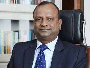 Everybody Blame Npas Says Sbi Chairman Rajnish Kumar