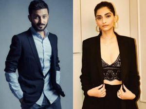 Who Is Anand Ahuja The Man Sonam Kapoor S Getting Knotty With