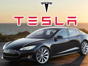 Tesla On Smartphone Project Samsung Apple On Big Shock
