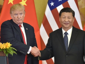 China Announces New Tariffs On 106 Us Products