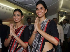 Air India Records 20 Growth Revenue