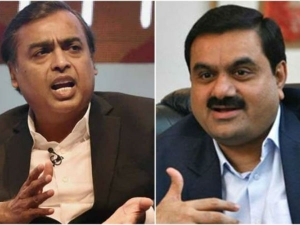 Ambani Adani Three Other Billionaires Have Just Lost 15 Billion