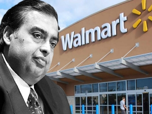 Flipkart Sale Walmart Got Know That Ambani Did Not Know