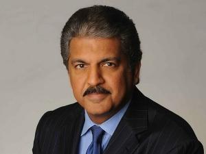 Mahindra Q4 Profit Rises 70 Percent Rs 1 059 Crore