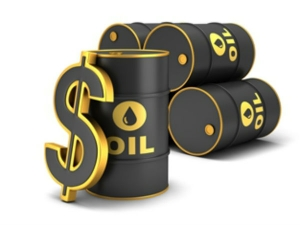 Oil Prices Hit 3 5 Year High After Us Exits From Iran Deal