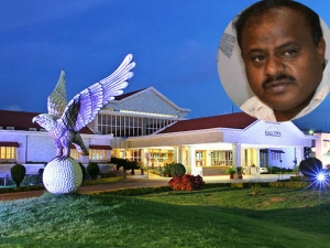 Congress Jds Mla S Eagleton Resort How Much Kumarasamy Congress Going To Spend