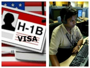Indians Accounted More Than 74 Per Cent H1b Visas