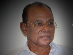 Mgm Group Founder Mg Muthu Passed Away