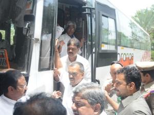 Egaleton Resort Park Hyatt Hyderabad How Much Kumaraswamy Alliance Spends