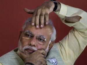 Narendra Modi Orders His Team Check New Jobs Numbers