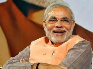 Under Pradhan Mantri Mudra Yojana Rs 5 75 Lakh Crore Loan Given Says Pm Modi
