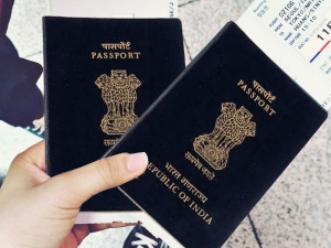 Easy Steps Get Passport Through Online