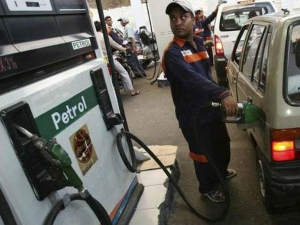 Indian Oil Hikes Petrol Diesel Prices Second Straight Day
