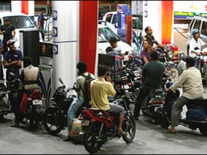 Petrol Diesel Prices Cut Marginally Again On Thursday