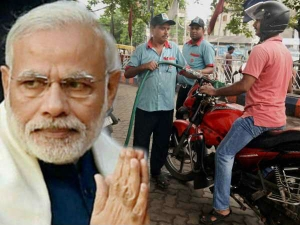 No Relief Petrol Diesel Prices Soon Government Rules Excise Duty